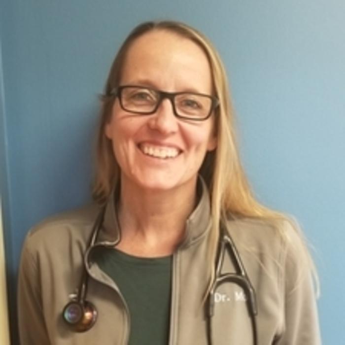 Dr. AnneMarie  Moir photo